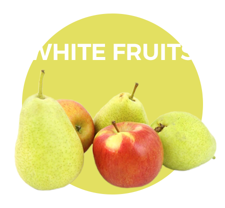 white-fruits